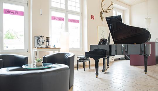 Physiotherapie Wuppertal Elberfeld kontakt krankengymnastik physiotherapie in der wellness lounge